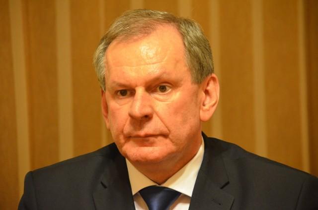 Stanisław Krasny został nowym dyrektorem Centrum Opieki Medycznej w Jarosławiu