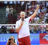 """Vital Heynen show po awansie na igrzyska w Tokio. """"Mogę mówić po polsku"""" [WIDEO]"""