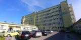 Ordynator oddziału neurologii B szpitala przy Wodociągowej, dr n. med. Michał Glonek, rezygnuje z pracy