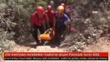 Mieszkaniec Włocławka zginął w Turcji. Spadł z 230 metrowego klifu