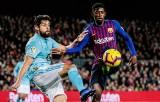 Manchester United chce wypożyczyć Dembele z Barcelony. Francuz jest alternatywą dla Sancho, który prawdopodobnie pozostanie w BVB