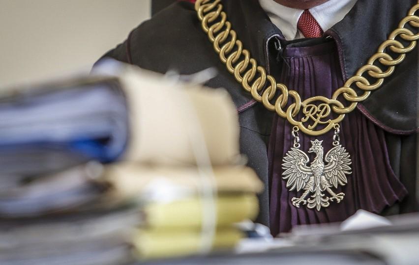 Ministerstwie Sprawiedliwości przygotowało kompleksową...