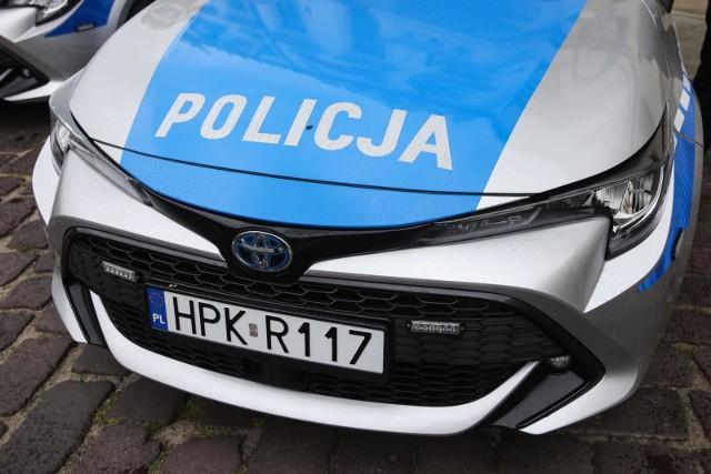 Policjanci z Rybnika zatrzymali kompletnie pijaną kobietę, która zajmowała się swoim 3-letnim dzieckiem. Teraz grozi jej do pięciu lat więzienia.