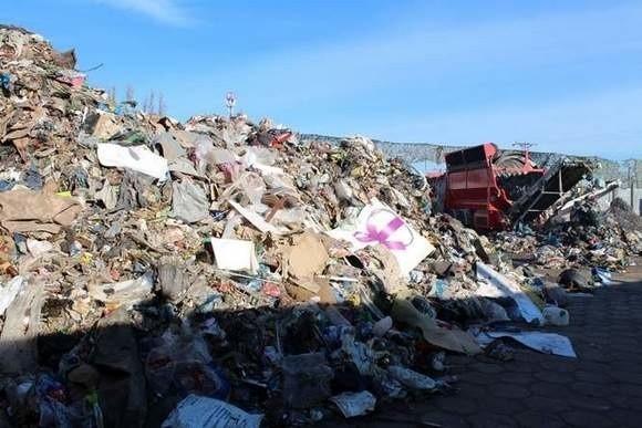 Zakład ZZO Euro-Sokółka miał  być jednym z najnowocześniejszych zakładów przetwarzania odpadów w Polsce