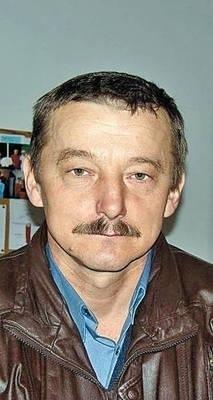 Józef Kaczor Fot. Maciej Hołuj