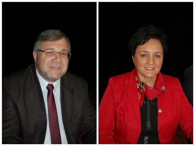 Wyniki II tury wyborów 2014 w Kartuzach