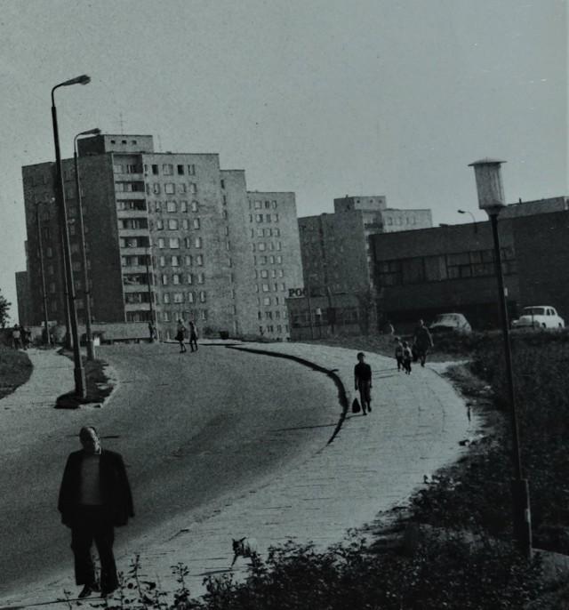 Jastrzębie-Zdrój 1 lipca 1963 roku świętowało uzyskanie praw miejskich.