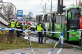 Wypadek w Szczecinie. Na ul. Gdańskiej zderzyły się dwa autobusy. Poszkodowanych ponad 20 osób - 19.03.2021