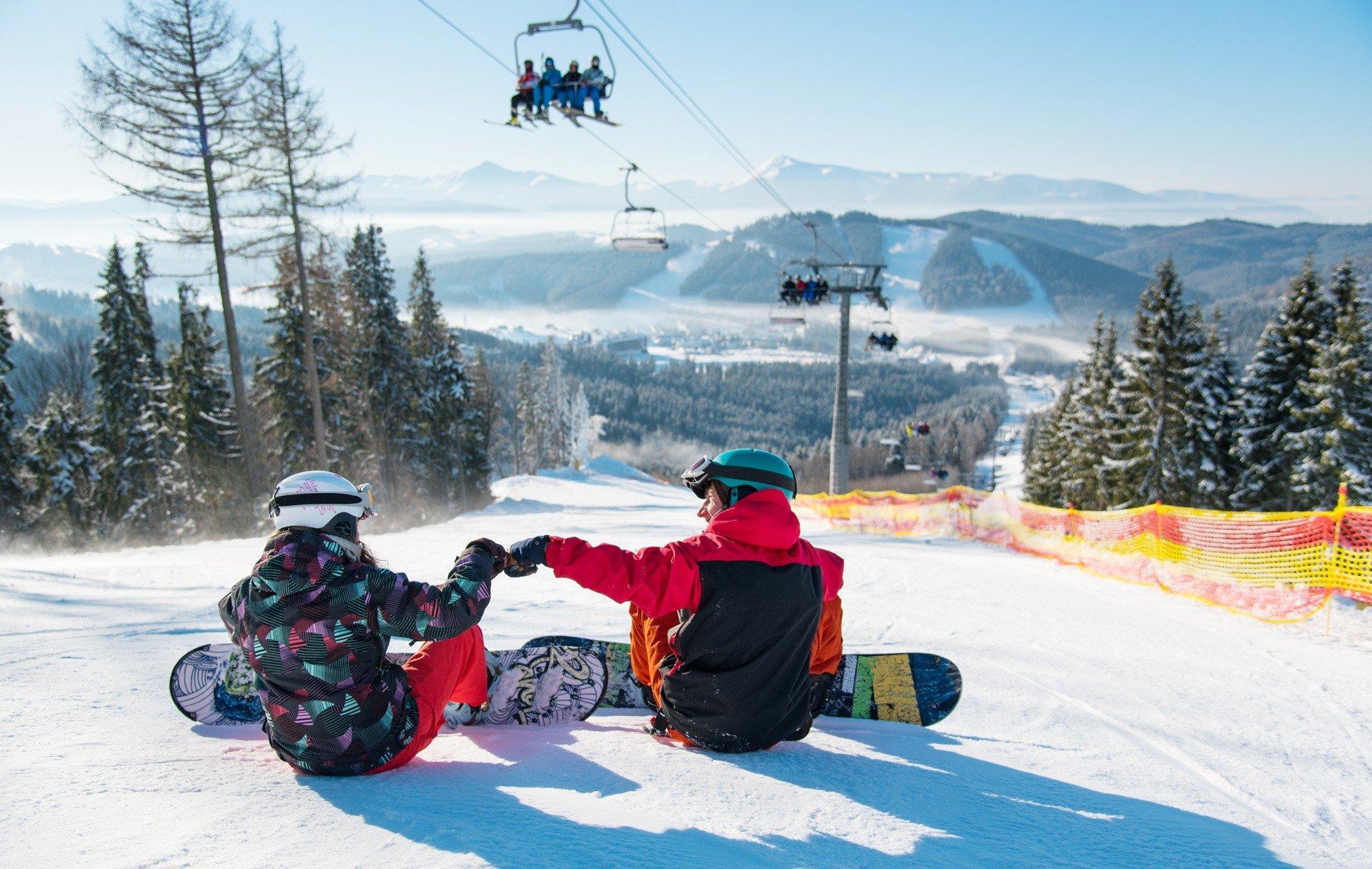 Spodnie snowboardowe jak dobrać właściwy rozmiar oraz