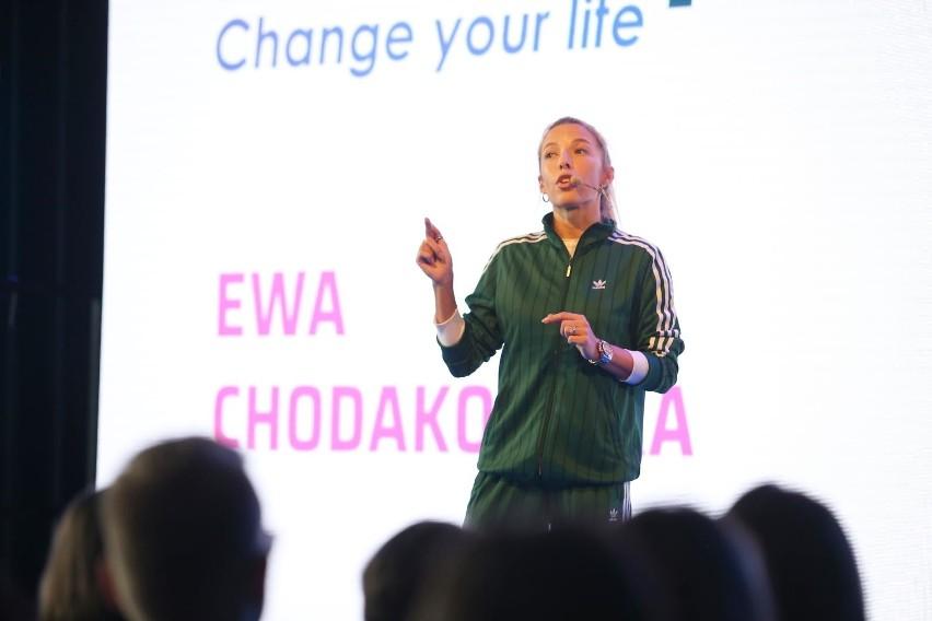 Ewa Chodakowska to królowa polskiego fitnessu. Jej ostatnie...