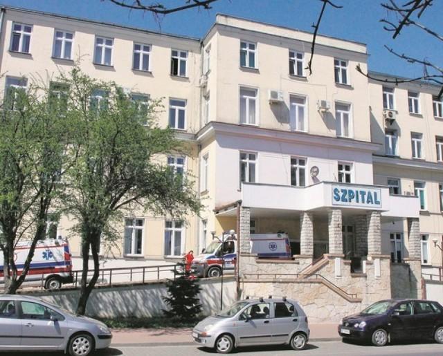 Szpital w Piotrkowie zostanie bez grosza? Straci 3 mln zł z NFZ