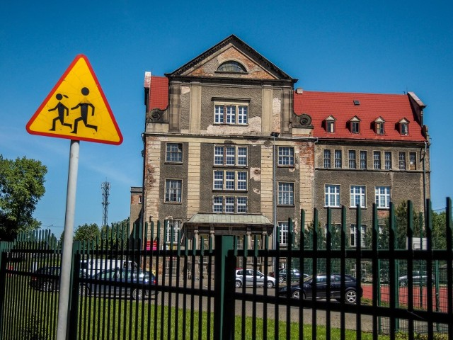 Zespół Szkół Ogólnokształcących nr 6 w Gdańsku przejdzie termomodernizację