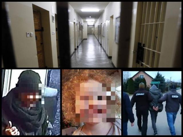 Porwanie Amelki w Białymstoku. Jest decyzja o areszcie tymczasowym dla obu mężczyzn