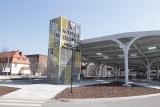 Dworzec autobusowy w Katowicach: koszty utrzymania będą wysokie. Tylko w tym roku potrzeba aż 2,5 mln złotych
