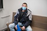 Jaguarem potrącił 27-latkę w Poznaniu i uciekł z miejsca zdarzenia. Marcin M. został skazany na 2,5 roku więzienia