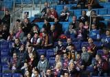 Prawie 1200 fanów na meczu Kinga z HydroTruckiem [ZDJĘCIA]