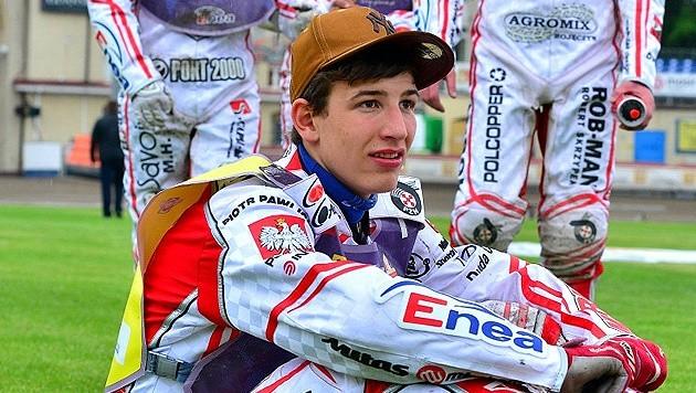 Piotr Pawlicki odniósł swoje pierwsze zwycięstwo w turnieju cyklu Grand Prix