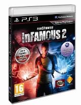Premiera nieSławny: inFamous 2 na PlayStation 3
