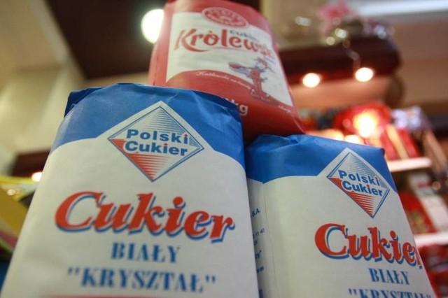 Ceny cukru tak szybowały, że UOKiK teraz bada, czy nie doszło tu do spekulacji.
