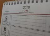 Luty 2018. Ile w tym roku luty ma dni? Czy rok 2018 jest przestępny?