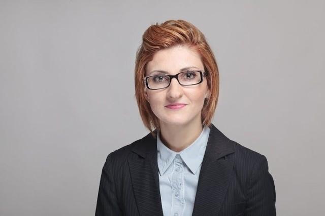 Edyta Wieleba-Martyśniak