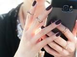 10 sposobów na piękne i twarde paznokcie! Jak je wzmocnić domowymi sposobami!