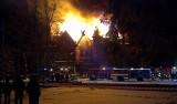Pożar pałacu w Wąsowie: Nowy sędzia w sporze o kilka milionów