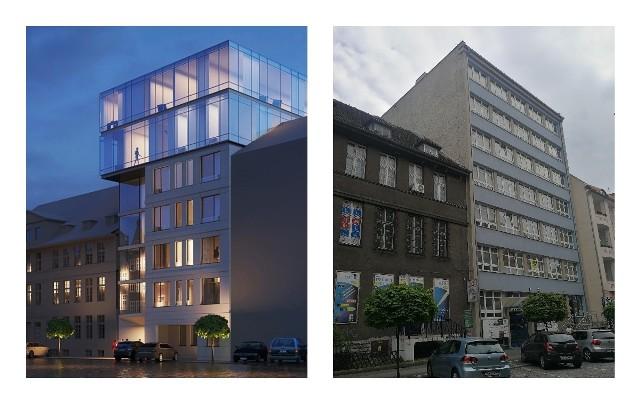 Szykuje się nowa inwestycja mieszkaniowa w Opolu.