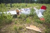 Akt oskarżenia przeciwko instruktorowi lotnictwa. Odpowie za śmierć Krystiana