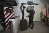 Wystawa poświęcona obiektom wojskowym Garnizonu Koszalin