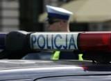 Czerniczyn: Przed policją schował się w kartonowym pudle