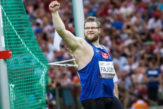 Paweł Fajdek w konkursie podczas Memoriału oddał sześć rzutów. Pięć z nich dałoby mu w Rio złoty medal, jeden – srebrny
