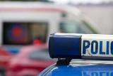 Śmiertelny wypadek koło Krosna Odrzańskiego, na trasie Sarbia - Czarnowo. Niestety zmarła druga osoba