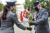 Obchody Święta Policji w gorzowskiej komendzie. Były podziękowania i awanse