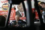 """Jan Kobylański chce ufundować pomnik i izbę pamięci Andrzeja Leppera. """"Bardzo ciepło go wspomnia"""""""