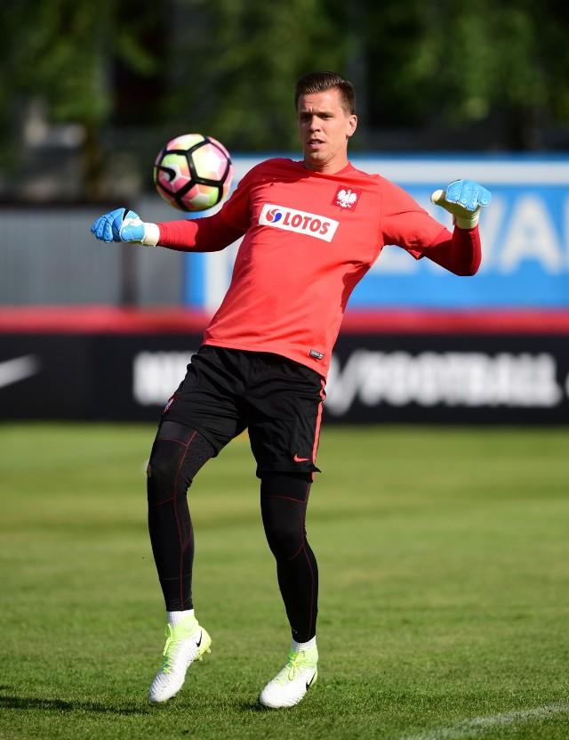 Ostatnim akcentem sezonu dla Wojciecha Szczęsnego będzie mecz eliminacji mistrzostw świata reprezentacji Polski z Rumunią (w sobotę 10 czerwca, o godz. 20.45 na PGE Narodowym).
