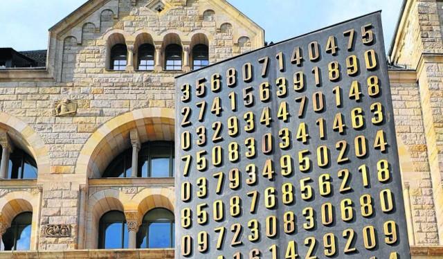 Enigma coraz bliżej Collegium Historicum