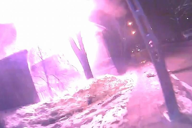 Kadr z filmu.