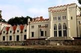 Zmieniamy Wielkopolskę: Pałac Radolińskich w Jarocinie w nowej odsłonie. Różne twarze historii i kultury