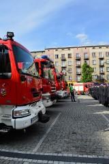 Dzień Strażaka w Sosnowcu [ZDJĘCIA]