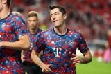 Robert Lewandowski niby w cieniu, ale ustanawia kolejne rekordy Ligi Mistrzów