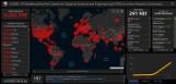 Gdzie jest koronawirus w Polsce i na świecie? Zobacz mapę koronawirusa [MAPA, STATYSTYKI, WYKRESY, DANE] 14.05.2020