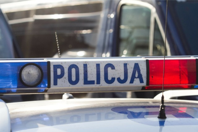 Policja wyjaśnia, jak doszło do wybuchu