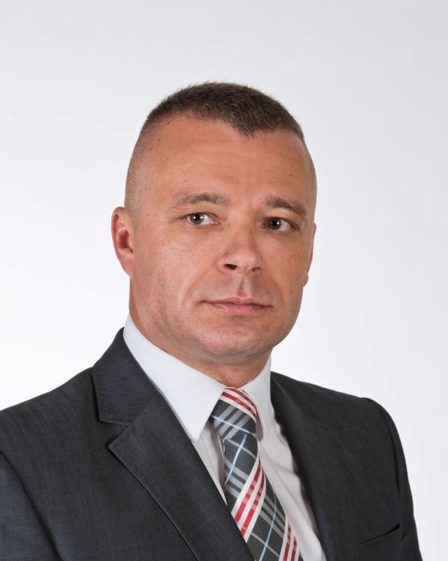 Marcin Kiepas, analityk Tickmill