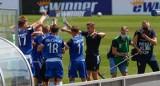 Puchar Polski: Lech II Poznań wygrywa ze Zniczem 2:0 po dogrywce