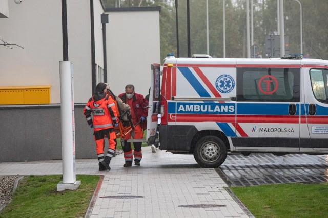 Statystyki w Polsce jak i na świcie potwierdzają, że liczba pacjentów z zawałem serca, którzy zgłaszają się do szpitali na przestrzeni ostatnich miesięcy, zmniejszyła się o blisko 40 proc.