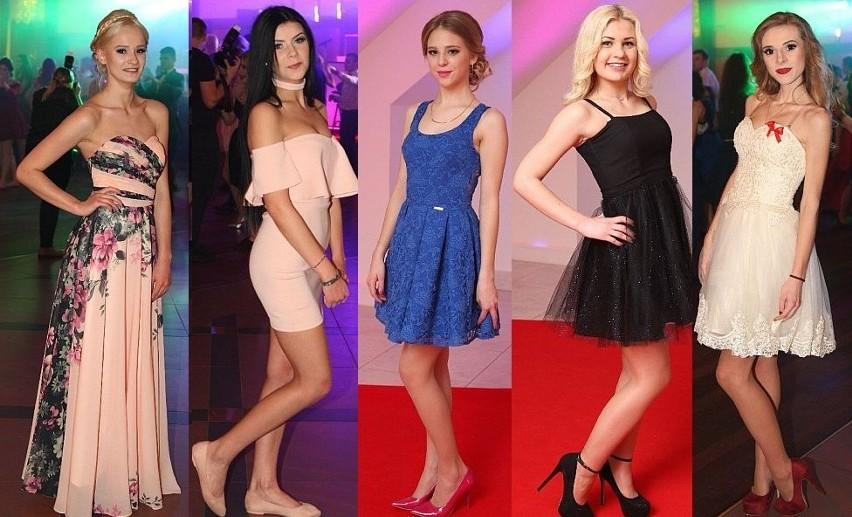 Kandydatki do tytułu Miss Studniówki 2017. Która najpiękniejsza?