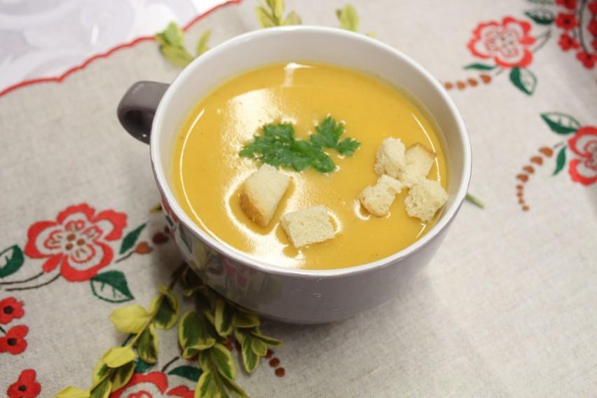 Przepis Na Grochową Zupę Krem To Współczesna Potrawa Którą