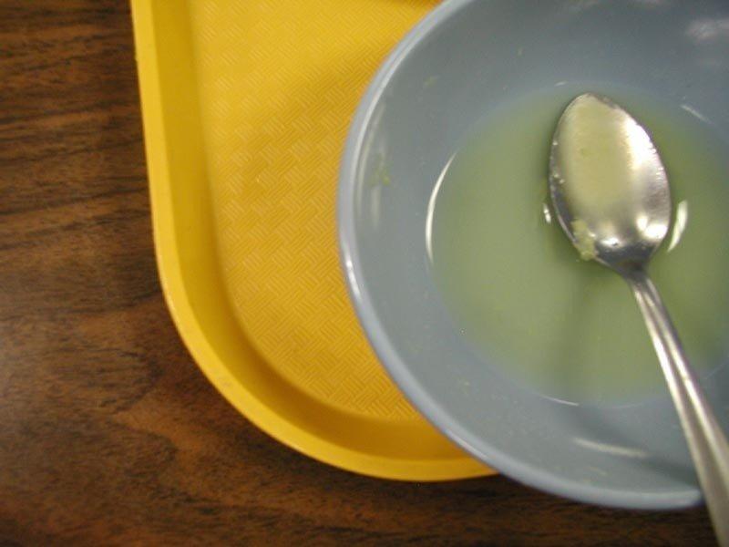 W Szkole W Miastku Obiady Tylko Dla Dla Uczniow I Nauczycieli Glos