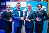 Wybrano najlepsze linie lotnicze w Europie Środkowo-Wschodniej